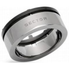 SECTOR JEWELS - Anello / Ring Size 21