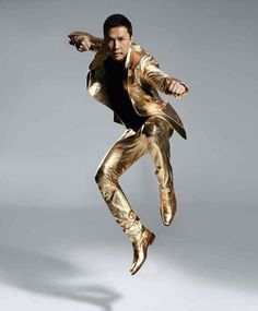 Donnie Yen on @dramafever, Check it out!