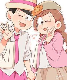 Todomatsu & Todoko