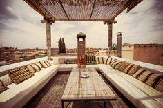 Regardez ce logement incroyable sur Airbnb : Riad de Charme Marrakech Medina - Bed & Breakfasts à louer à Marrakech