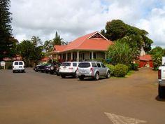 Koloa Rum Company in Kauai
