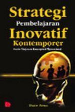 Buku Strategi Pembelajaran Inovatif Kontemporer  Penulis Made Wena