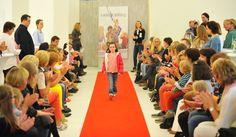 Auftritt: Großer Applaus für die Kleinsten!