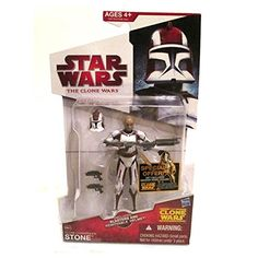 Star Wars 2009 Clone Wars Animated Action Figure CW No. 44 Commander Stone Hasbro http://www.amazon.com/dp/B0035CQEF0/ref=cm_sw_r_pi_dp_iQmJub07MHBQB