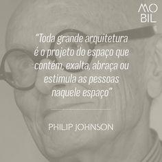 """Por mais """"grandes arquiteturas""""..."""