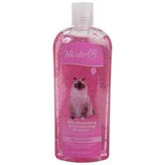 cat shampoo and conditioner   Shampoos and Conditioners