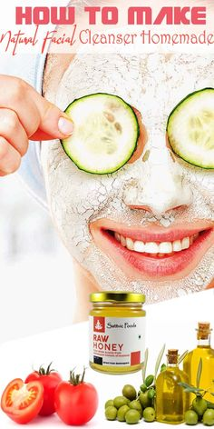 Facial cleanser homemade anti aging, facial cleanser homemade acne, facial clean… – Keep up with the times. We're here for you. Natural Facial Cleanser, Cleanser For Oily Skin, Facial Wash, Facial Skin Care, Face Cleanser, Anti Aging Skin Care, Acne Facial, Natural Face, Best Face Products