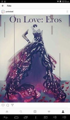 On Love: Eros || Yuri!!! on ICE #yoi