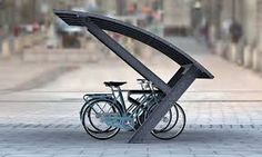 bicycle shelter - Google Search