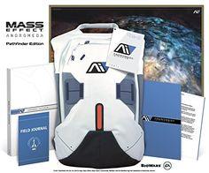 Mass Effect Andromeda Pathfinder Edition