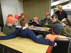Deer Hunting in the Great State of Iowa  #iowa deer hunting  #deer hunting