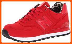 8a354d4ab107 New Balance Women s WL574 High Roller Collection Running Shoe