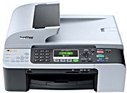 Brother MFC-5460CN Driver Download