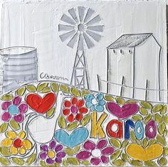 Val du Charron Home Afrikaans, Texture Painting, Creative Inspiration, Art For Sale, Collage Art, South Africa, Mosaic, Canvas Art, Doodles