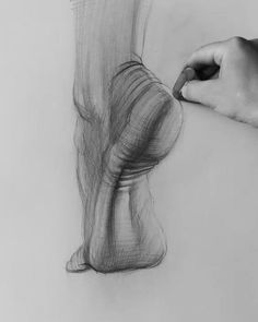 Anatomy For Artists, Anatomy Art, Anatomy Drawing, Body Sketches, Art Sketches, Figure Drawing Tutorial, Sketching Techniques, Stick Art, Abstract Line Art