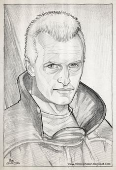 Roy Batty - Happy Incept Day!