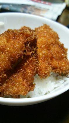 福井の味!ソースカツ丼