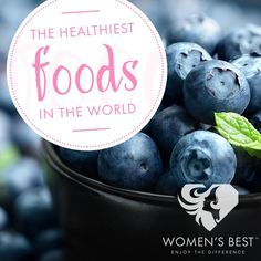 The Healthiest Foods In The World