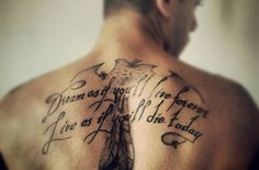 Tattoo Quotes at MYTATTOOQUOTES.COM