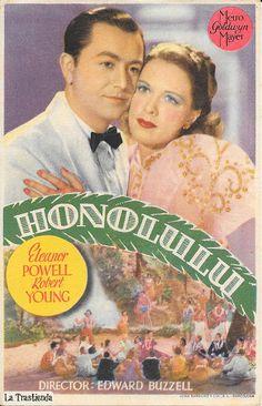 Programa de Cine - Honolulu