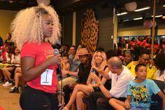 Modeshow & Introductie Night van Miss East Africa The Netherlands op 9 Augustus 2014 www.misseastafrica.nl | #EastAfrica #MissEastAfrica