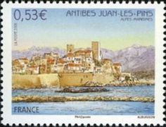 Antibes Juan-les-Pins - (Alpes-Maritimes)