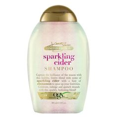 Ogx Limited Edition Kandee Johnson Sparkling Cider Shampoo - 13 fl oz