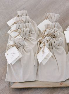 Adriana and Han – Meadowood Wedding Candle Packaging, Bag Packaging, Pretty Packaging, Clothing Packaging, Jewelry Packaging, Pijamas Women, Scrunchies, Diy Crafts For Kids, Diy Gifts