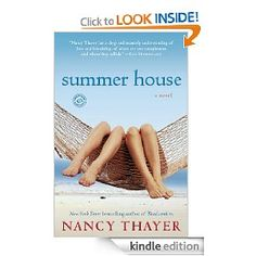 Wanting to try Nancy Thayer books for vacation