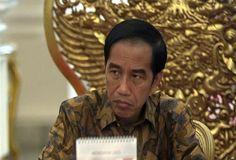 Berita Islam ! HTI Resmi Dibubarkan Jokowi Resmi Presiden Otoriter Paska Reformasi... Bantu Share ! http://ift.tt/2uKbAXV HTI Resmi Dibubarkan Jokowi Resmi Presiden Otoriter Paska Reformasi  Joko Widodo (Jokowi) resmi menjadi Presiden otoriter setelah secara resmi Hizbut Tahrir Indonesia (HTI) dibubarkan. Resmi: HTI dibubarkan oleh Perppu. Resmi: Jokowi Presiden Otoriter paska reformasi 1998 kata Juru Bicara Partai Demokrat Rachlan Nashidik di akun Twitter-nya @ranabaja. Kata Rachland…