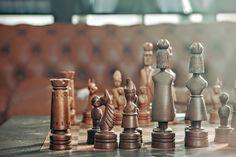 Chess, life