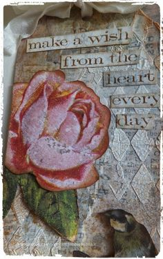 Country View Crafts' Projects: Using Every Little Scrap! - Jennie