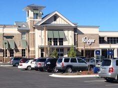 Super Korger on Hilton Head Island at Shelter Cove Towne Centre
