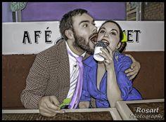 ... Engagement Pictures, My Photos, Joker, Fictional Characters, Engagement Photos, Engagement Pics, The Joker, Fantasy Characters, Jokers