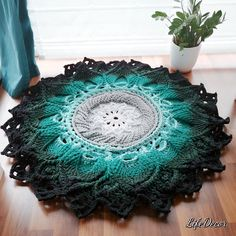 Pattern by Alla Chikalova Carpet, Pattern, Russian Models, Blanket, Model, Rugs, Patterns, Pattern Print, Rug