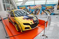 Cars and Trucks of the 2012 LA Auto Show