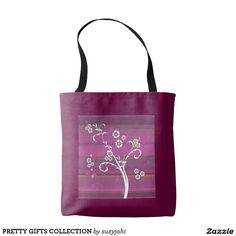 PRETTY GIFTS COLLECTION TOTE BAG