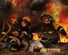 High Quality Image Result For Firefighter Carrying Child Out Of Burning Building