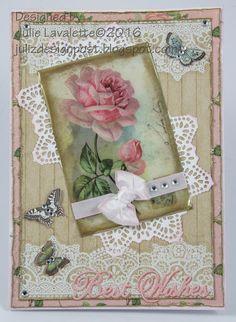 Juliz Design Post : Best Wishes