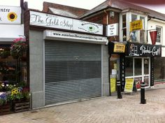The Gold Shop Waterlooville Tattoo And Piercing Studio The Mayne Blog Piercing Studio Piercings Tattoos And Piercings