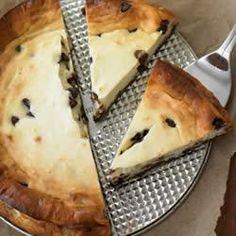 Ghirardelli(R) Chocolate Chip Cheesecake Allrecipes.com. Full recipe