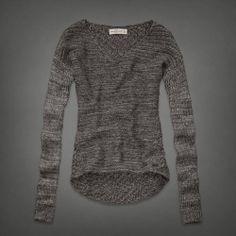 Ashton Sweater  Cuddle Up
