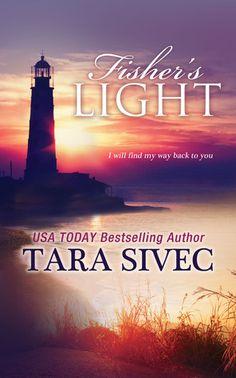 Tonya Reviews: Fisher's Light by Tara Sivec