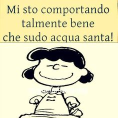 Mafalda e company Funny Phrases, Funny Quotes, Lucy Van Pelt, Funny Times, Charlie Brown, Have Fun, Positivity, Relationship, Cartoon