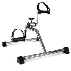 ProActive Compact and Portable Stationary Pedal Exerciser -- Check this awesome product by going to the link at the image. (This is an affiliate link) Gym Workout Videos, Improve Circulation, Physical Therapy, Health And Safety, Physical Fitness, Compact, Stationary, Leg Exercises, Awesome