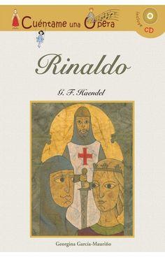 Godofredo pide axuda a Rinaldo ofrecéndolle a cambio a man da súa filla.