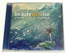 Beauty Will Rise by Steven Curtis Chapman CD Brand New Sealed Christian Music #Christian