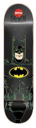 Almost 10023591 Daewon Song-Batman Skateboard Deck:Amazon:Sports & Outdoors