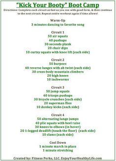 A Do-It Anywhere Boot Camp Style Workout -thx Howard Howard Perkins-FitnessPerks health-fitness Entraînement Boot Camp, Boot Camp Workout, Boxing Workout, Wall Workout, Hitt Workout, Plyometric Workout, Mma Boxing, Fitness Tips, Fitness Motivation