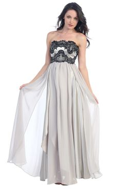 Maternity formal dress for dec